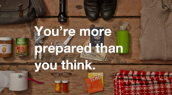 you are more prepared than you think